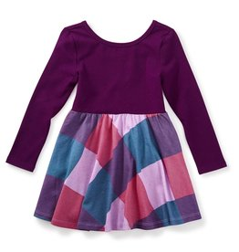 Tea Collection Annella Skirted Dress