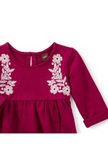 Tea Collection Ailsa Embroidered Baby Dress