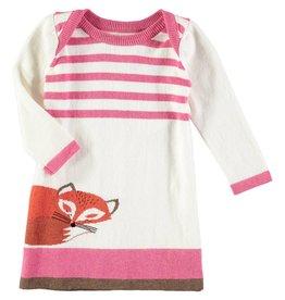 Rockin' Baby Enchanted Forest Fox Dress