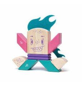 Tegu Tegu Sticky Monsters - Finklebear