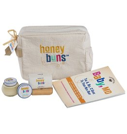 "Savannah Bee Savannah Bee ""Honey Buns"" Baby Kit"