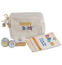 "Savannah Bee Savannah Bee ""Honey Buns"" Baby Kit"