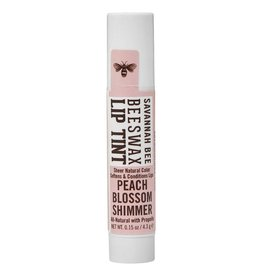 Savannah Bee Savannah Bee Lip Tint - Peach Blossom