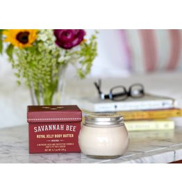 Savannah Bee Savannah Bee Royal Jelly Body Butter