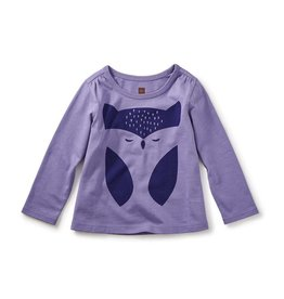 Tea Collection Tawny Owl Graphic Outfit