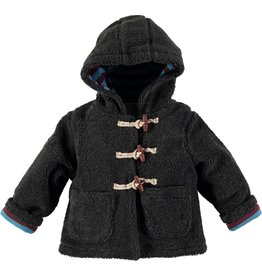 Rockin' Baby Fleece Toggle Jacket