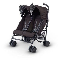 UPPAbaby 2017 G-LINK Stroller Carbon Selections