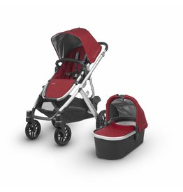 UPPAbaby 2018 UPPAbaby VISTA - Fashion Colors