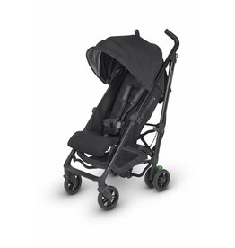UPPAbaby 2018 UPPAbaby G-LUXE - Jake (Black)