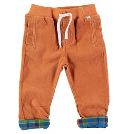 Rockin' Baby Great Outdoors Corduroy Pant