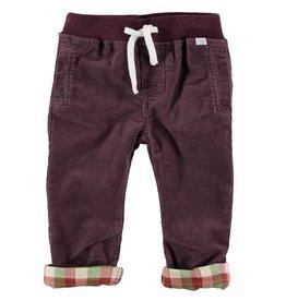 Rockin' Baby Iceland Corduroy Pants