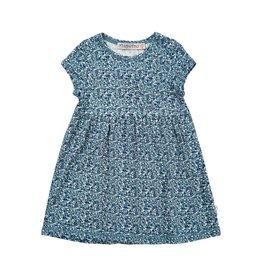 Minymo Blue Mirage Baby Dress