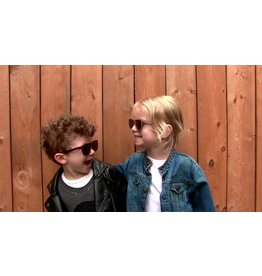 FCTRY Kids Opticals - *SPECIAL EDITION* Tortoise Shell