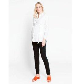 JoJo Maman Bebe Maternity The Perfect White Shirt
