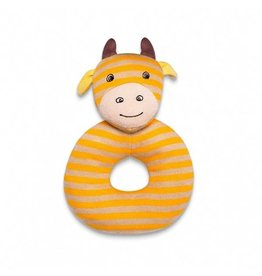 Farm Buddies George Giraffe - Rattle