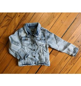 Babyface Good Vibes Denim Jacket