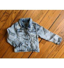 Babyface Good Vibes Denim Jacket