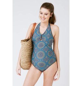 Ripe Maternity Marrakech One Piece Swimsuit