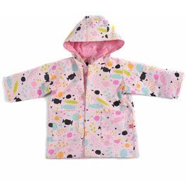 Magnificent Baby Magnetic Me Raincoat - Sweet Treats