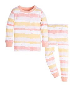Burt's Bees Organic Cotton PJs - Garden Sunset