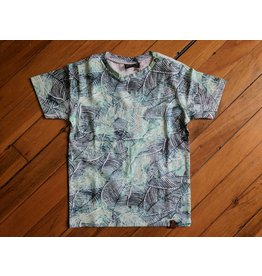 Babyface Forest of Ferns Tee