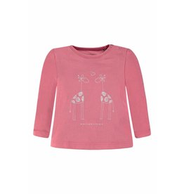 Bellybutton Organic Cotton Tee & Legging Set - Lovely Giraffes