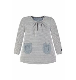 Bellybutton Organic Cotton Jackie Pocket Dress