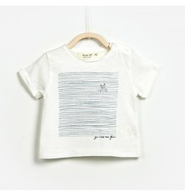 Play Up Fish Tail Baby Tee