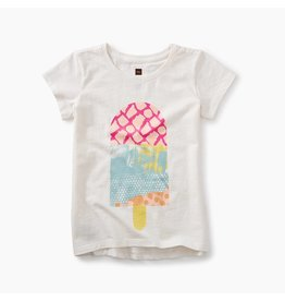 Tea Collection Ice Pop Graphic Tee