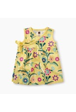 Tea Collection Wrap Baby Tunic - Southwest Garden