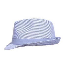 Flap Happy Charming Fedora