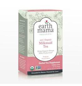 Earth Mama Angel Baby Earth Mama Organics Milkmaid Tea