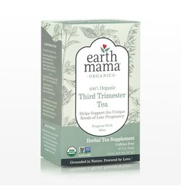 Earth Mama Angel Baby Earth Mama Third Trimester Tea