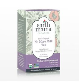 Earth Mama Angel Baby Earth Mama Organic No More Milk Tea
