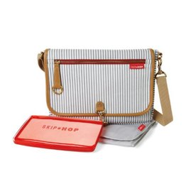 Skip Hop Pronto Station - French Stripe