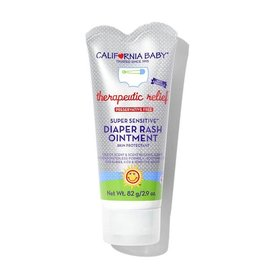 California Baby California Baby Super Sensitive Diaper Rash Ointment