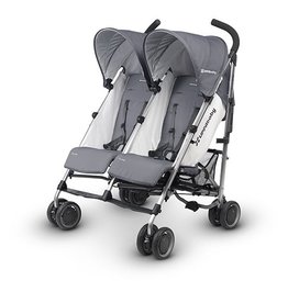 UPPAbaby 2018 UPPAbaby G-LINK - Pascal (Grey)