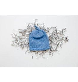 Pinewood Organic Pinewood Organic Hat - Cornflower Blue