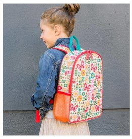 Petit Collage *LIMITED EDITION* Petit Collage Backpack - Butterfly Collage