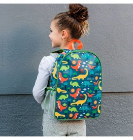 Petit Collage *LIMITED EDITION* Petit Collage Backpack - Dinosaur Gang