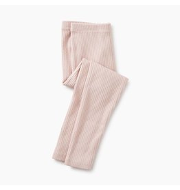 Tea Collection Pointelle Leggings - Rosada
