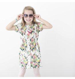 Emerald August Lesley Dress - Mini Flowers