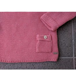 Bellybutton Organic Cotton Marie Pocket Sweater