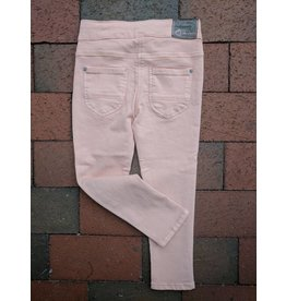 Kanz 5-Pocket Denim - Peach Stone