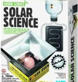4M 4M craft kit solar science