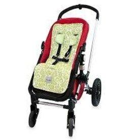 Itsy Ritsy Itsy ritsy stroller liner green