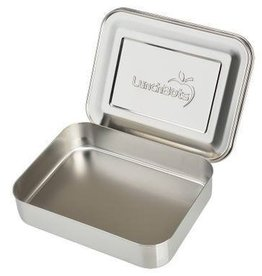 lunchbots Lunchbots stainless steel food container bento uno