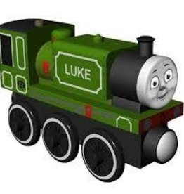 Fisher Price Fisher Price  Thomas and friends  engine LUKE