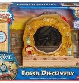 first time fan Fisher Price Thomas Fossil Discovery