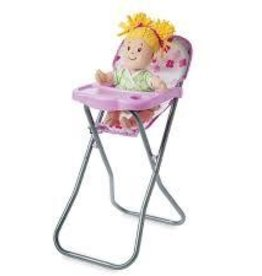 baby stella baby Stella Blissfull Blooms high chair